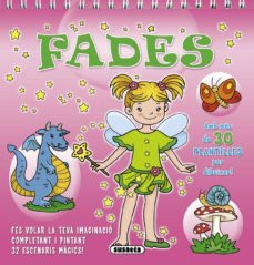 Permacultivo.es Fades (Plantilles Magiques) Image