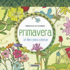 Permacultivo.es Primavera: Mandalas De Las Estaciones Image