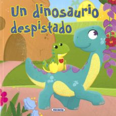 Valentifaineros20015.es Un Dinosaurio Despistado (Clasicos Para Niños) Image