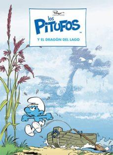 Geekmag.es Los Pitufos 37: Los Pitufos Y El Dragon Del Lago Image