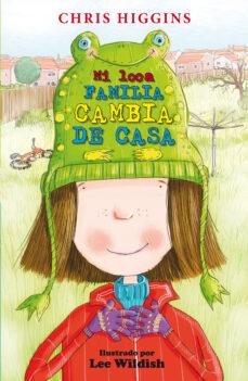 Upgrade6a.es Mi Loca Familia 5 :Mi Loca Familia Cambia De Casa Image