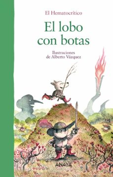 Followusmedia.es El Lobo Con Botas Image
