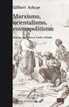 Javiercoterillo.es Marxismo, Orientalismo, Cosmopolitismo Image