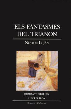 Padella.mx Els Fantasmes Del Trianon Image