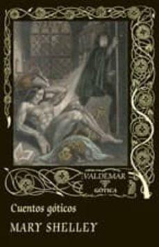 cuentos goticos-mary w. shelley-9788477020721