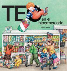 Permacultivo.es Teo En El Hipermercado Image
