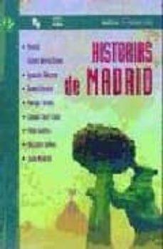 historias de madrid-9788478841721