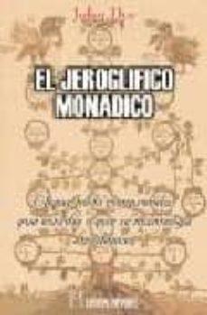 Debatecd.mx El Jeroglifico Monadico Image
