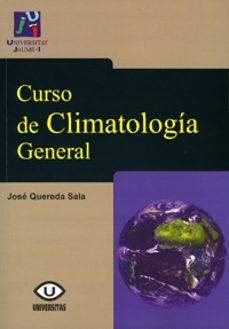 curso de climatologia general-jose quereda sala-9788480215121