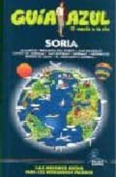 soria (guia azul)-9788480236621