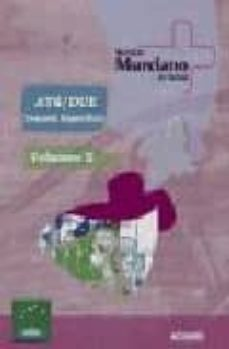 Chapultepecuno.mx Ats/due Servicio Murciano De Salud. Temario Especifico (Vol. Ii) Image