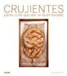 Garumclubgourmet.es Crujientes: Panes A Los Que Dar Un Buen Bocado Image
