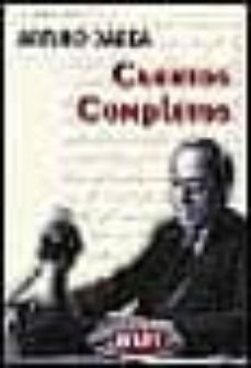 cuentos completos-arturo barea-9788483064221