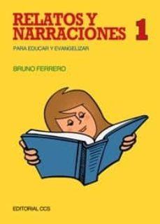 Relaismarechiaro.it Relatos Y Narraciones 1. Para Educar Y Evangelizar Image