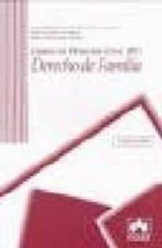 Permacultivo.es Curso De Derecho Civil (Iv). Derecho De Familia (2ª Edicion) Image