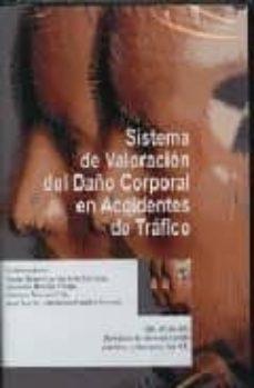 Bressoamisuradi.it Sistema De Valoracion De Daños Corporales De Accidente De Trafico Image