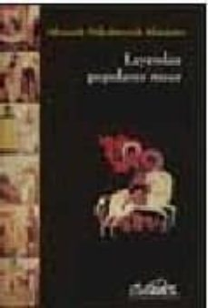 Descarga gratuita de libros electrónicos de electrónica. LEYENDAS POPULARES RUSAS  de ALEXANDR NIKOLAIEVICH AFANASIEV 9788483930021