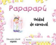 Inmaswan.es Papapapú 5 Años. 2º Trimestre Image
