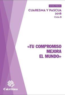 «tu compromiso mejora el mundo» (ebook)-9788484406921