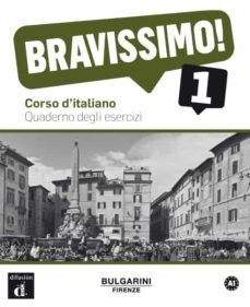Ipad mini ebooks descargar BRAVISSIMO 1. QUADERNO DEGLI ESERCIZI FB2 (Spanish Edition) de