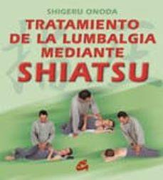 Titantitan.mx Tratamiento De La Lumbalgia Mediante Shiatsu Image