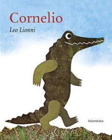 cornelio-leo lionni-9788484644521