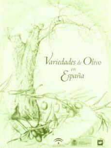 Permacultivo.es Variedades De Olivo En España Image