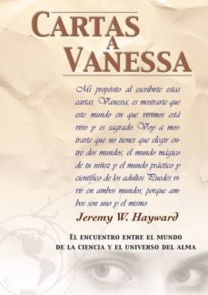 cartas a vanessa-jeremy w. hayward-9788488242921