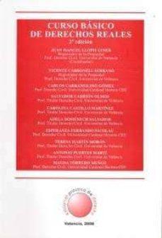 Titantitan.mx Curso Basico De Derechos Reales (2ª Ed) Image