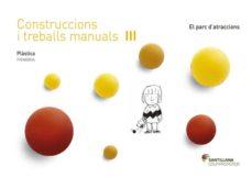 Enmarchaporlobasico.es Construccions I Treballs Manuals 3º Primària : Parc D´atraccions Image