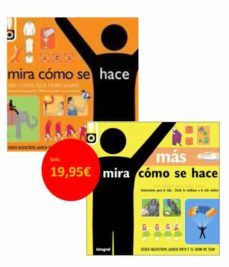 Trailab.it Pack Mira Como Se Hace + Mas Mira Como Se Hace Image