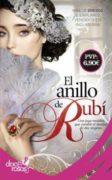Descarga gratuita de libros alemanes. EL ANILLO DE RUBI de JANE CORRY (Literatura española)