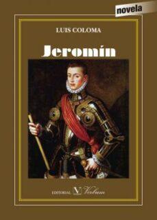 jeromin-luis coloma-9788490741221