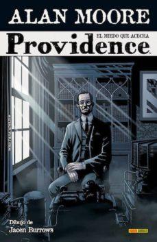 providence. el miedo que acecha-9788490945421
