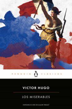 Ebooks electrónicos en pdf gratis para descargar LOS MISERABLES de VICTOR HUGO iBook ePub FB2 9788491051121 (Literatura española)