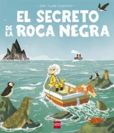 Upgrade6a.es El Secreto De La Roca Negra Image