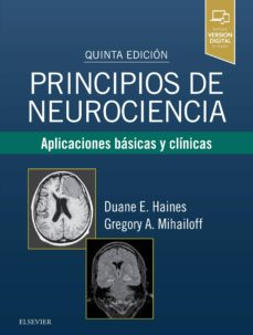 Descargar ebooks gratuitos para kindle torrents PRINCIPIOS DE NEUROCIENCIA 5º ED. (Literatura española) ePub PDB