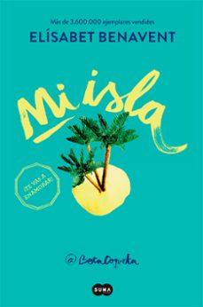 mi isla (ebook)-elisabet benavent-9788491290421