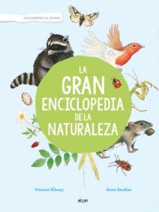 Titantitan.mx La Gran Enciclopedia De La Naturaleza Image