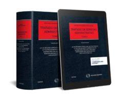 civitas: tratado de derecho administrativo, tomo i-santiago gonzalez-varas ibañez-9788491529521