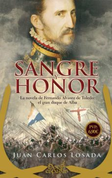 Amazon descarga gratis ebooks SANGRE Y HONOR