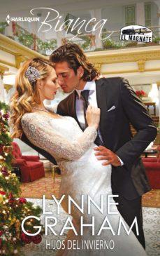 hijos del invierno (ebook)-lynne graham-9788491705321