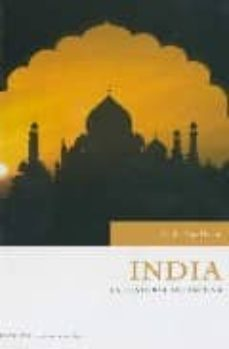 Mrnice.mx India: La Historia Definitiva Image