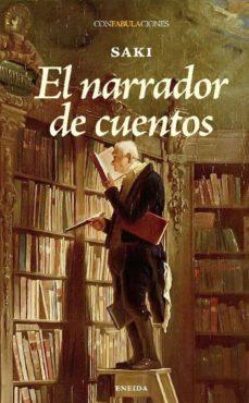 el narrador de cuentos-9788492491421