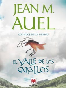 el valle de los caballos (ebook)-patricia senarega-juan magaz-9788492695621