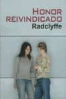 Descarga un libro para encender HONOR REIVINDICADO (SERIE HONOR 5) de RADCLYFFE