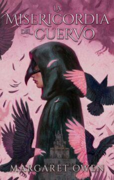 Libros digitales gratis descargables LA MISERICORDIA DEL CUERVO 9788492918621