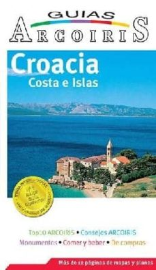 Viamistica.es Croacia 2009 (Guias Arcoiris) Image
