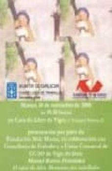 o rapas da aldea-manuel barros-9788493654221