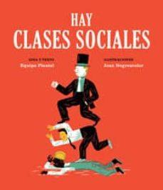 hay clases sociales-9788494362521